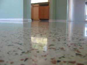 Shiny Terrazzo Is Non Slippery Terrazzo Safedry