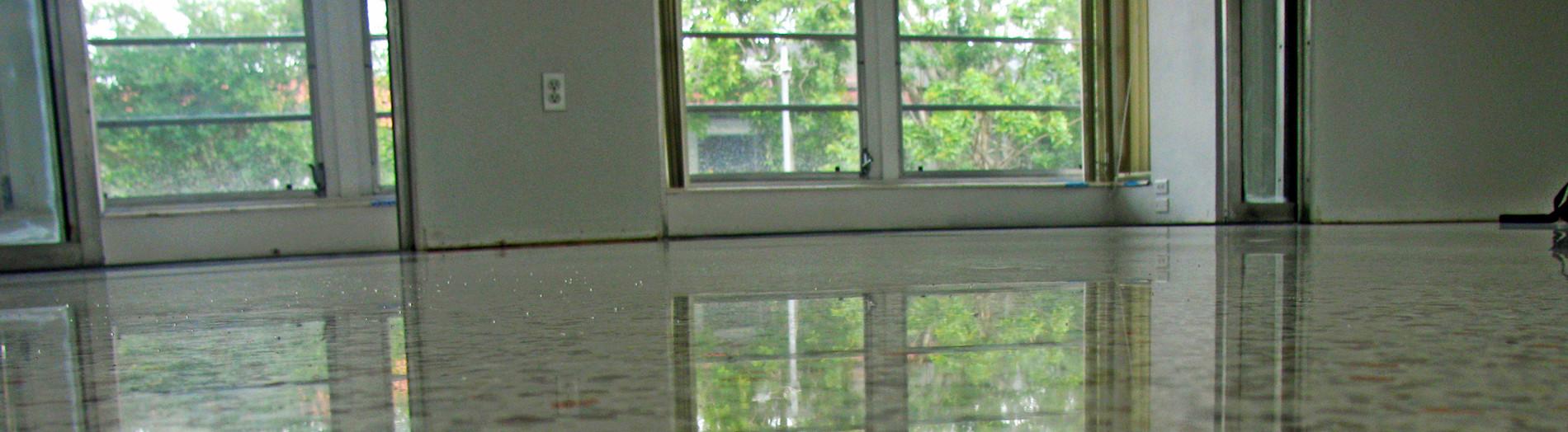 Safe Dry Terrazzo Restoration